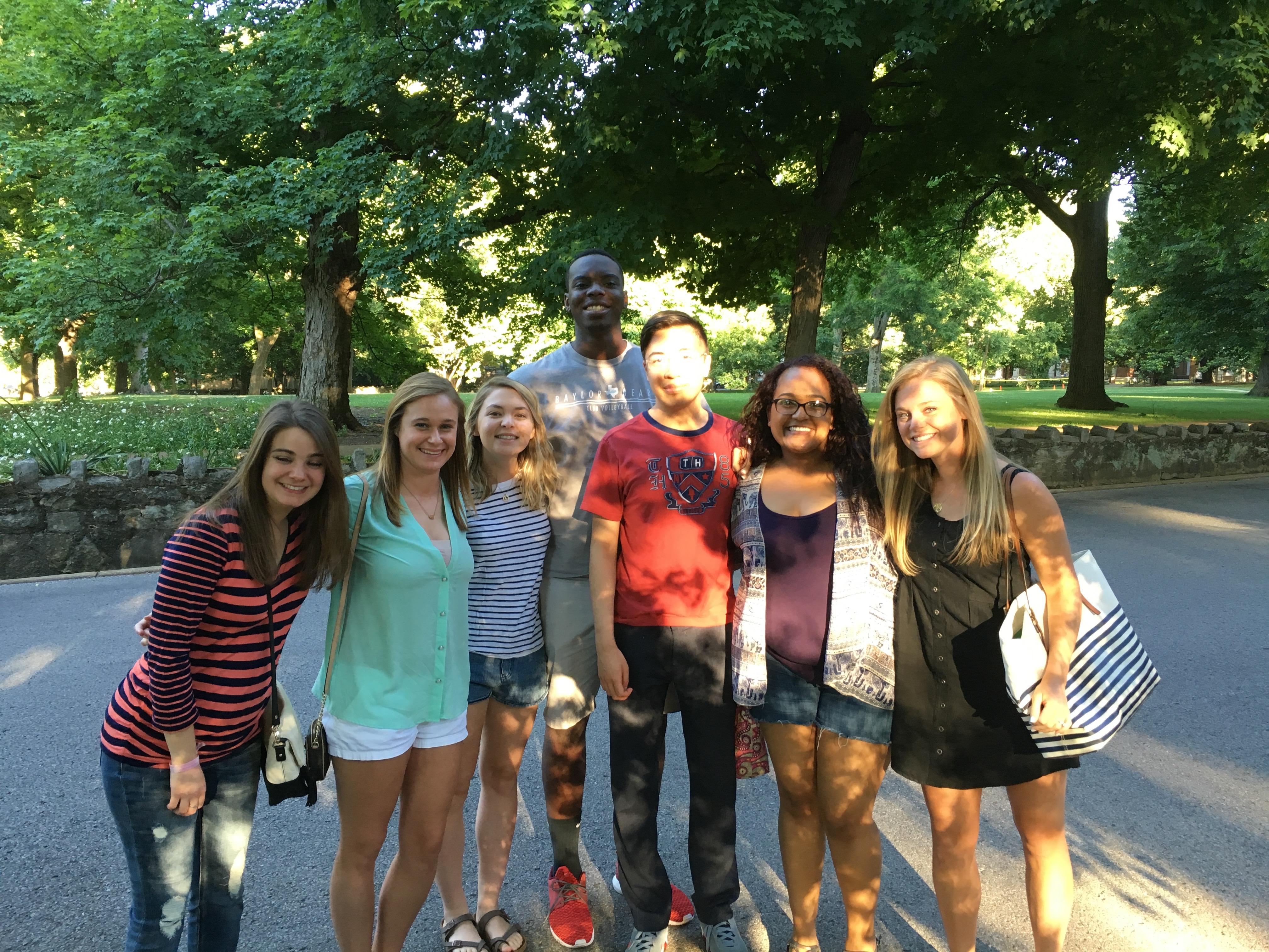 Nashville Summer Internship Career Accelerator Program