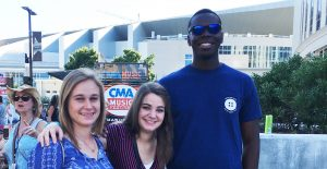 Nashville Enrichery Summer Internship Participants
