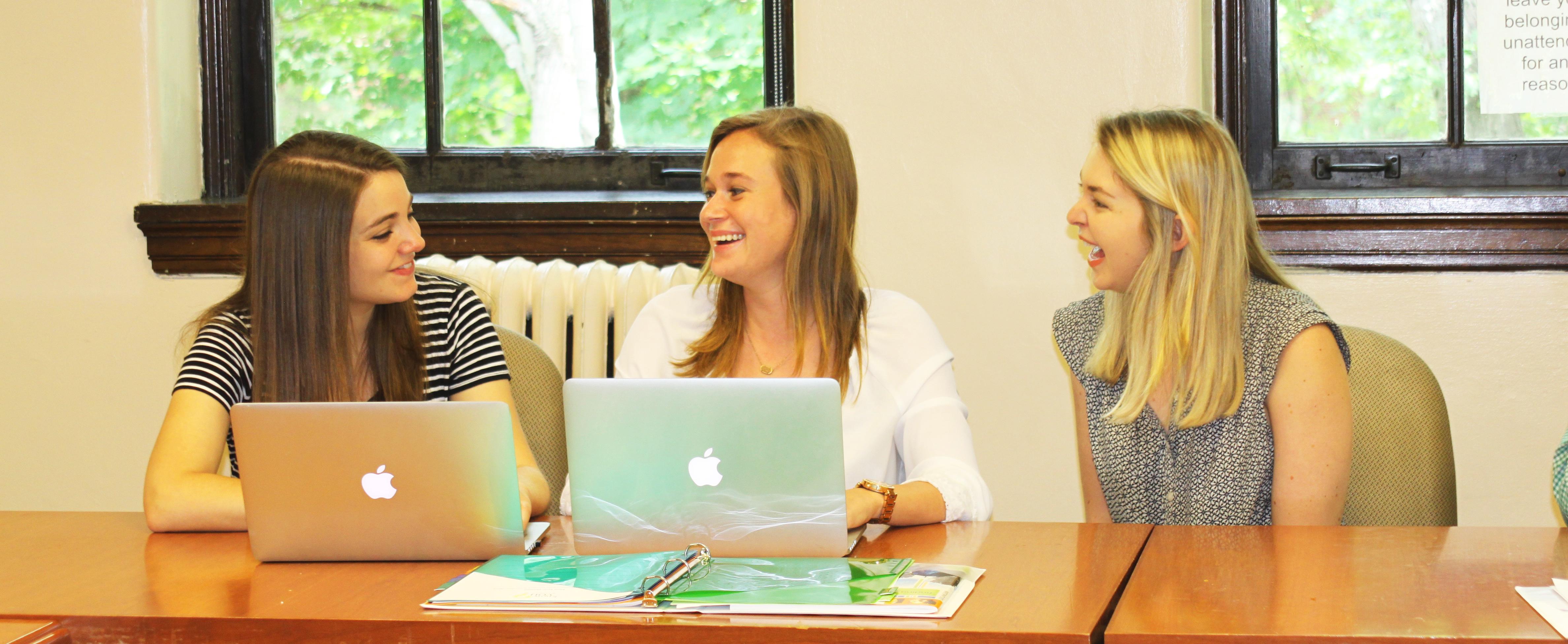 Enrichery Nashville Summer Internship Participants