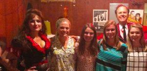 Nashville Enrichery Summer Internship Participants