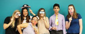 Enrichery Houston Summer Internship Participants