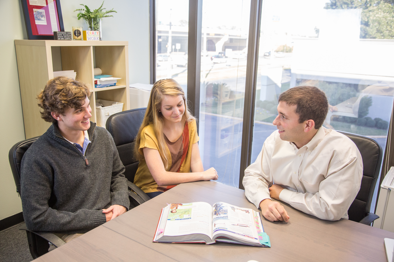 Houston private tutoring and standardized test prep