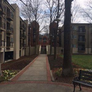 Nashville, Student Housing