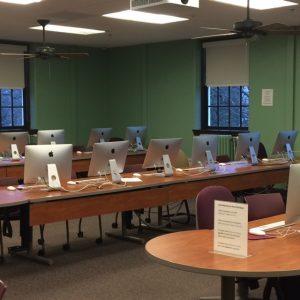 Nashville, Peabody Classroom