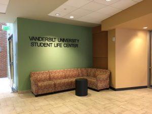 Vanderbilt Student Life Center