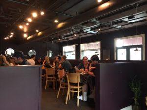 Nashville, Germantown Cafe
