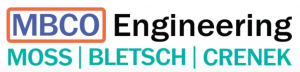 MBCO Engineering Logo
