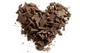 dark chocolate heart health