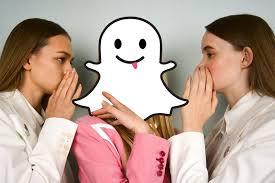 Snap Chat Drama