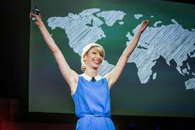 power pose, Amy Cuddy