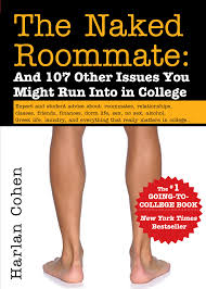 Naked Roommate