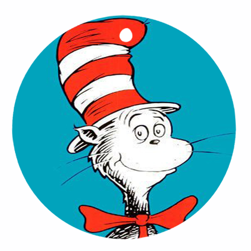 Dr. Seuss Character