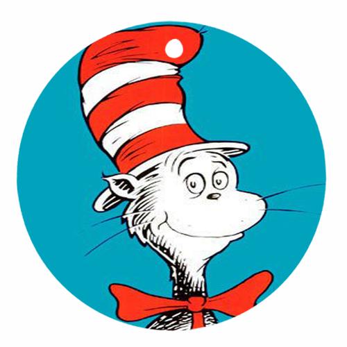 Dr. Seuss Character