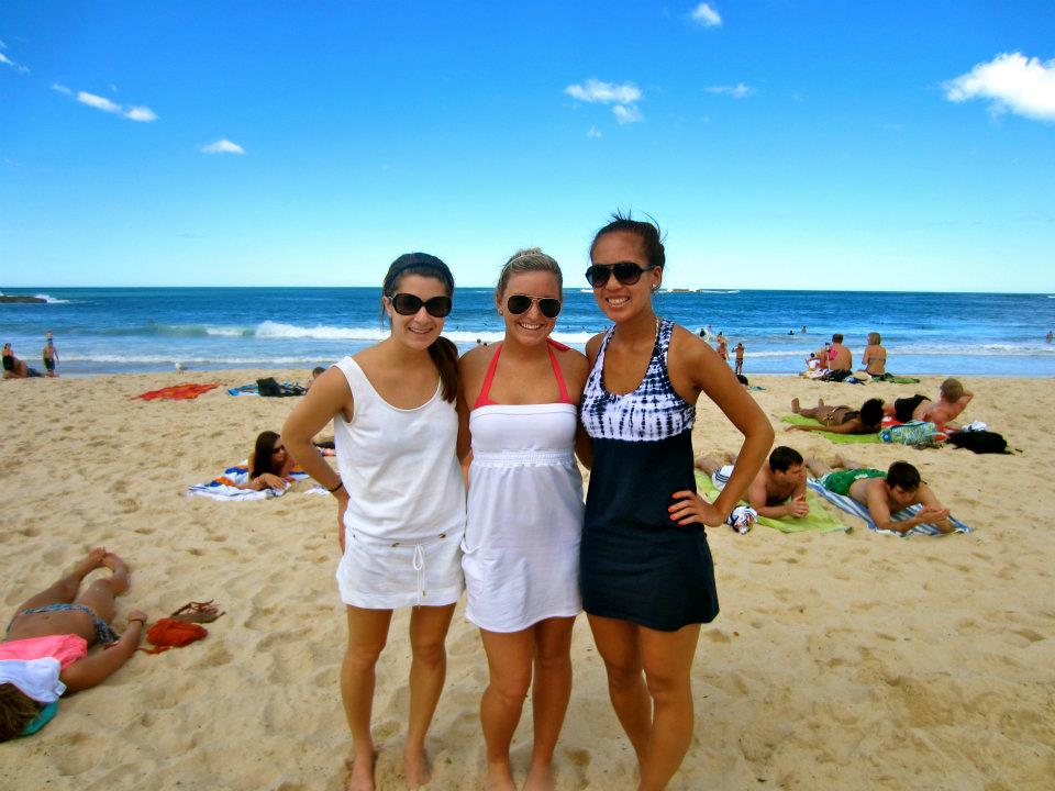 10 Best Things About Studying Abroad