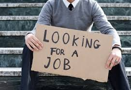 finding a job after college