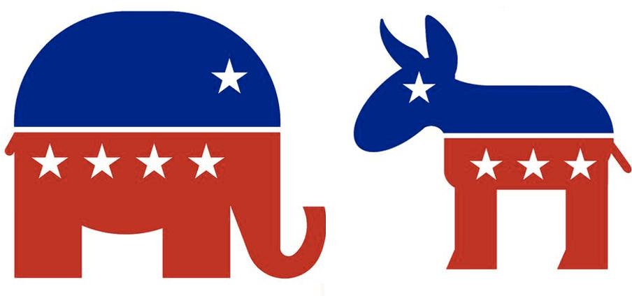 Involved in Politics
