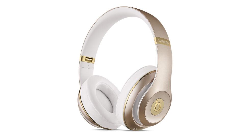 Beats Noise Canceling Head Phones