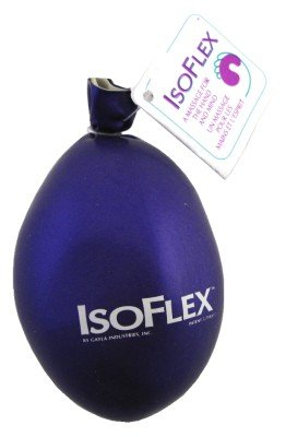 IsoFlex Stress Relief Ball: $5.81 on Amazon