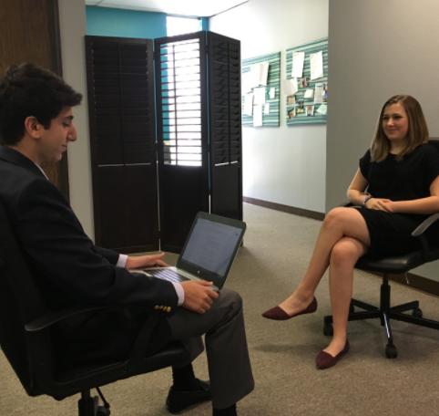 Professional Development Mock Interview