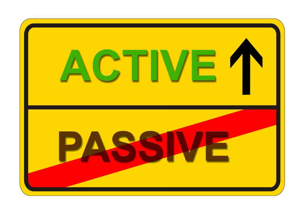 active or passive voice in essays The passive voice is thus extremely useful in academic writing because it allows  writers  active: four members of the nursing staff observed the handwashing.