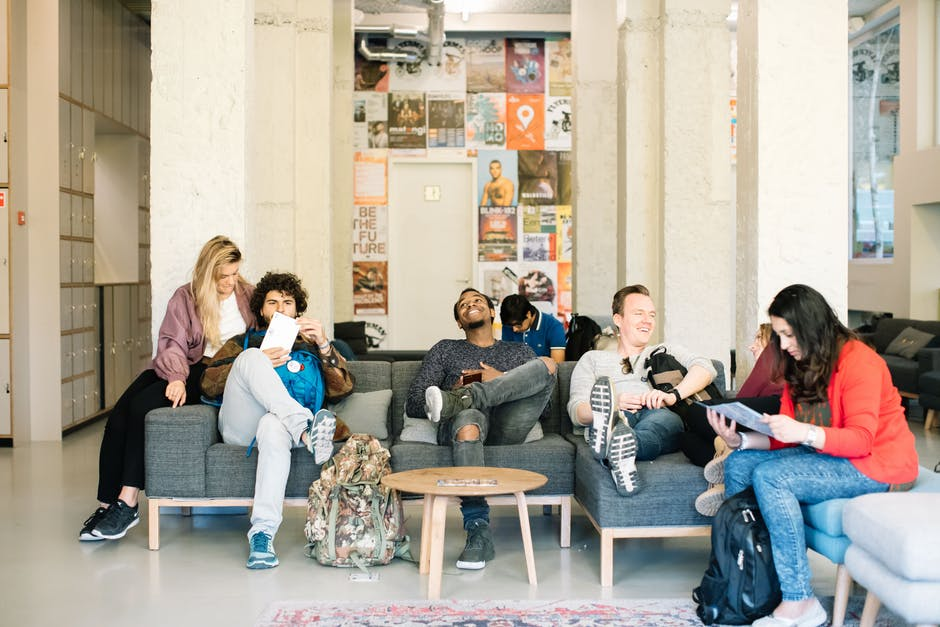 advice for first-generation college students