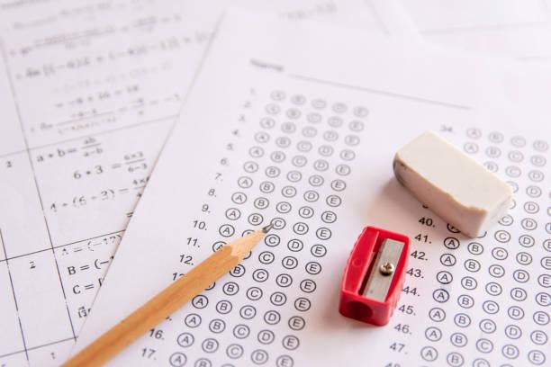 ACT SAT test optional